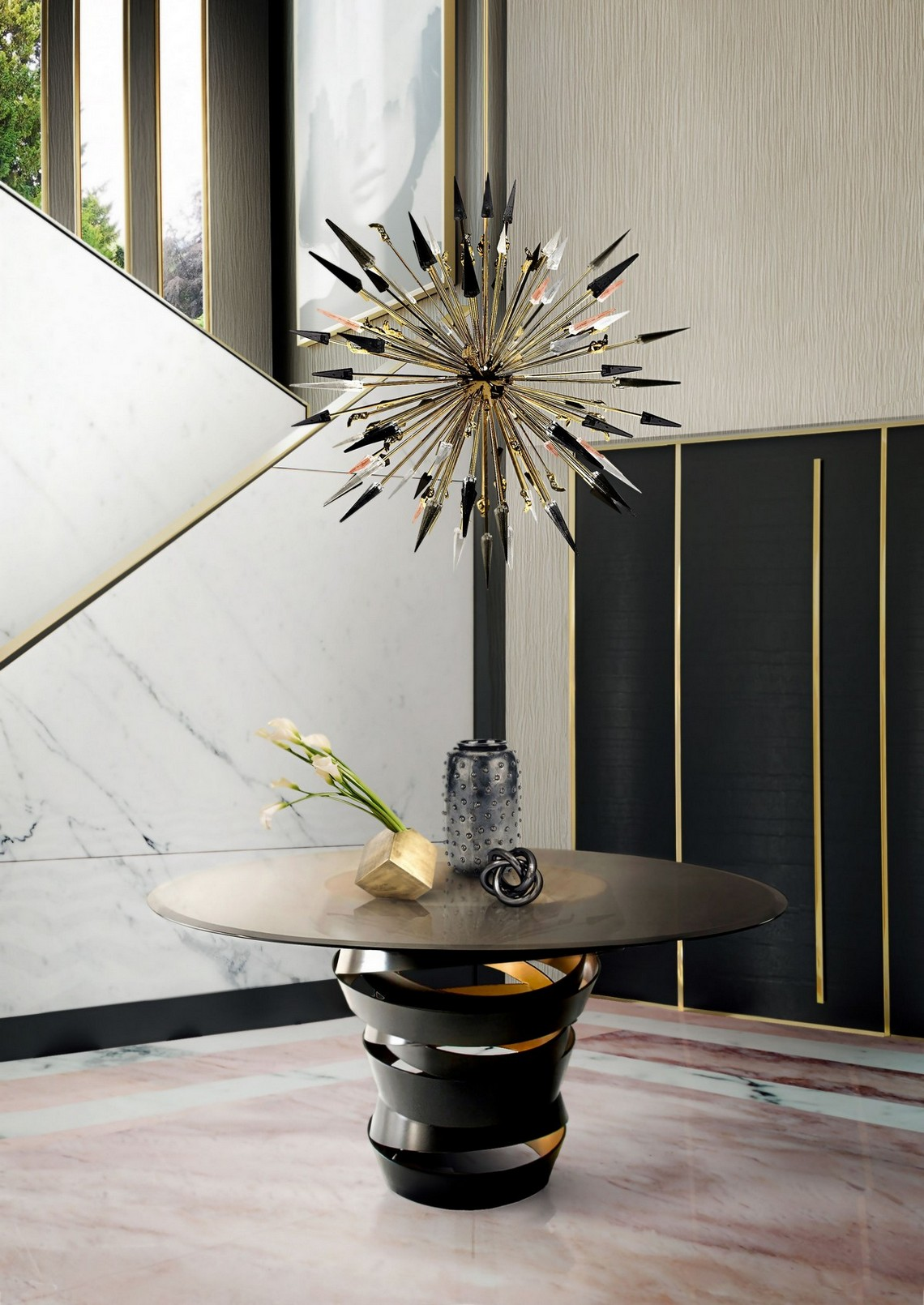 7 Luxury Chandeliers You Will Love luxury chandeliers 7 Luxury Chandeliers You Will Love outburst