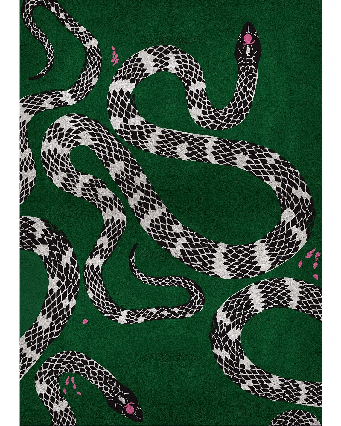 7 Colorful Dining Room Rugs You Will Covet dining room rugs 7 Colorful Dining Room Rugs You Will Covet snake