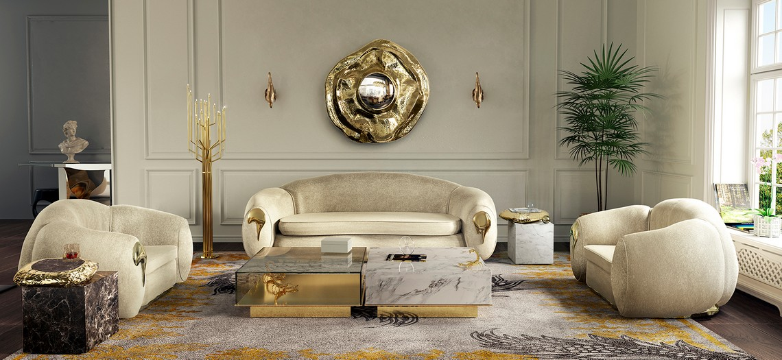 Top Artistic Sofas For Your Living Room artistic sofas Top Artistic Sofas For Your Living Room soleil