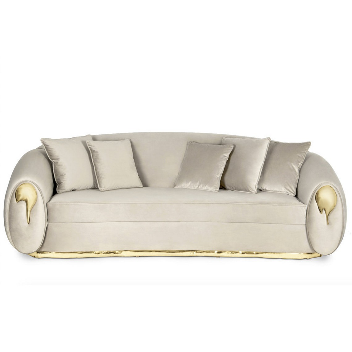 Top Artistic Sofas For Your Living Room artistic sofas Top Artistic Sofas For Your Living Room soleil2 1