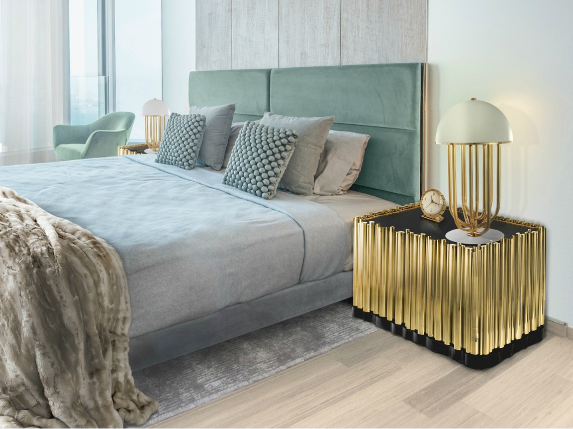 Contemporary Nightstands For Contemporary Bedrooms contemporary nightstands Contemporary Nightstands For Contemporary Bedrooms symphony2