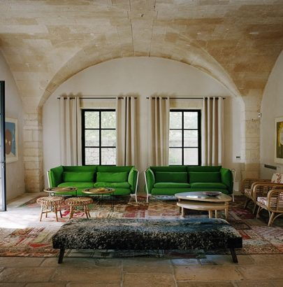 Get Inspired By These Sofa Choices From Top Interior Designers  Get Inspired By These Sofa Choices From Top Interior Designers 1649 alys03 up1 405x410
