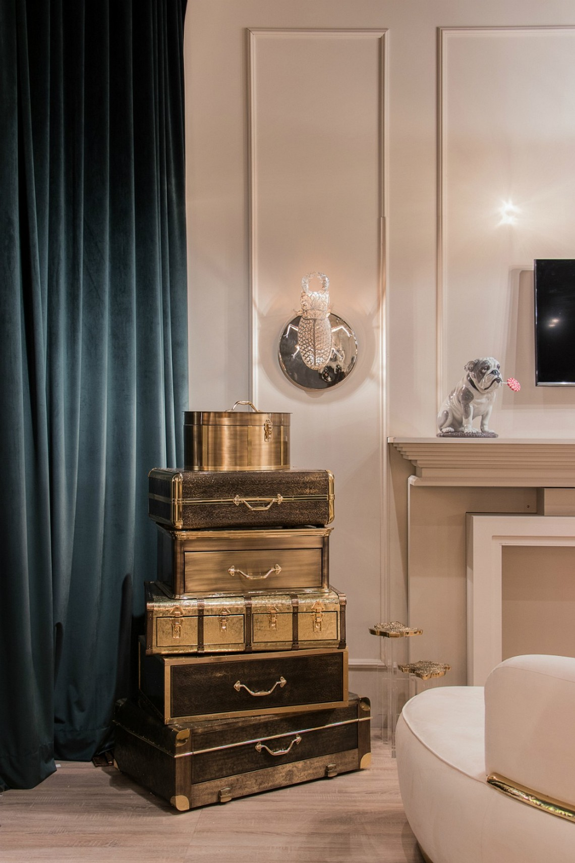 Curated Design: Top Luxury Safes luxury safes Curated Design: Top Luxury Safes boehme