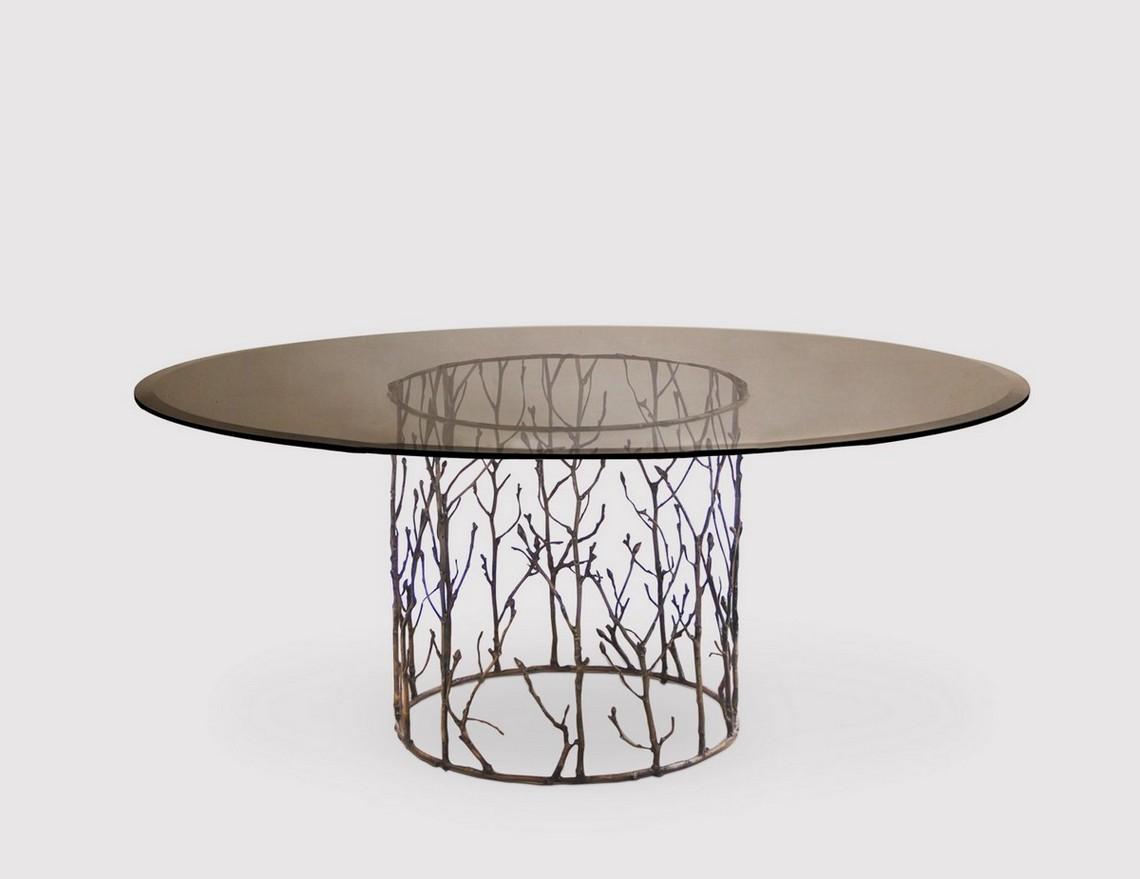 Trendy Dining Tables For 2019   Trendy Dining Tables For 2019 enchanted2