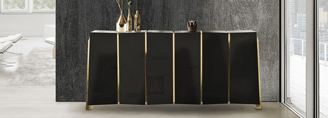 Trendy Sideboards For 2019 (Part III) trendy sideboards Trendy Sideboards For 2019 (Part III) featured 41