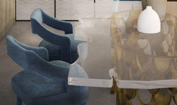 Trendy Dining Chairs For 2019 trendy dining chairs Trendy Dining Chairs For 2019 featured 67 600x358