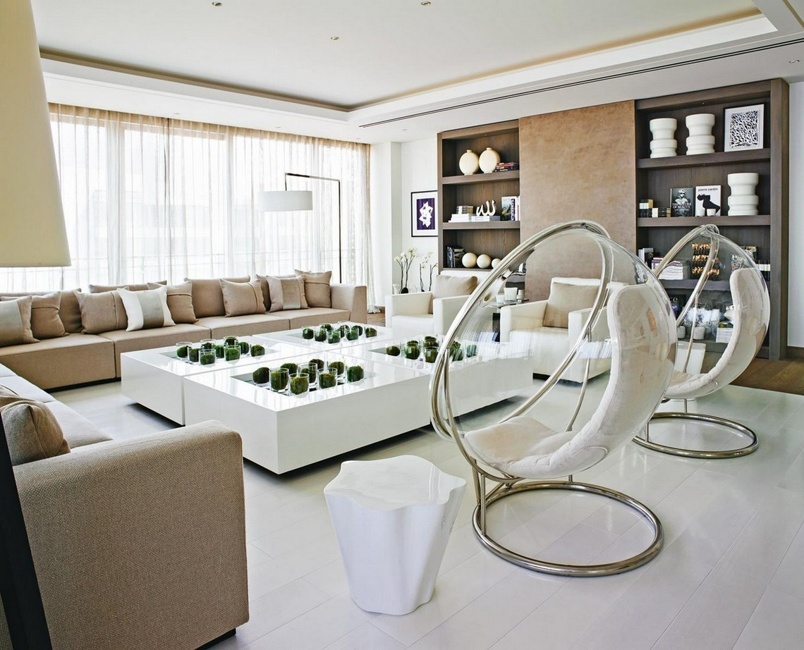 Top Living Room Projects by Top Interior Designers living room Top Living Room Projects by Top Interior Designers hoppen2