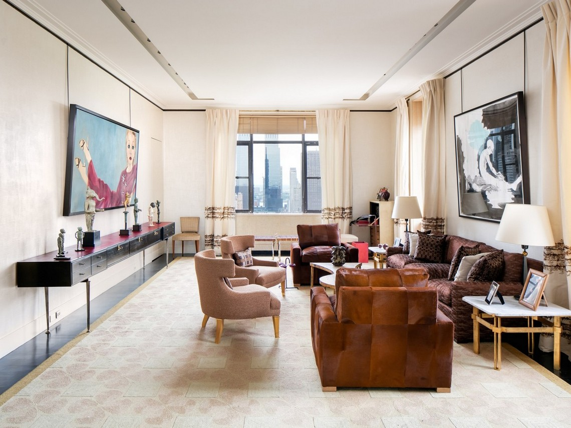 Top Living Room Projects by Top Interior Designers living room Top Living Room Projects by Top Interior Designers marino