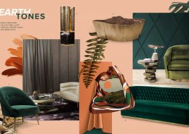 Renew Your Home Décor With The Earth Tones Trend moodboard earth tones Renew Your Home Décor With The Earth Tones Trend moodboard collection earth tones interior decor trend for 2019 14 275x195