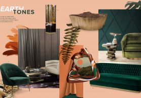 Renew Your Home Décor With The Earth Tones Trend moodboard earth tones Renew Your Home Décor With The Earth Tones Trend moodboard collection earth tones interior decor trend for 2019 14 278x193