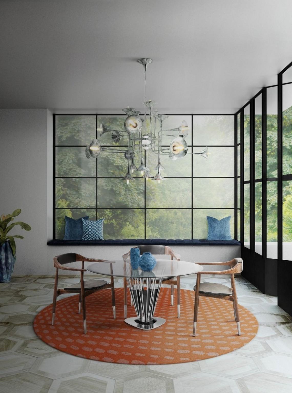 Trendy Dining Tables For 2019   Trendy Dining Tables For 2019 wicnhester2