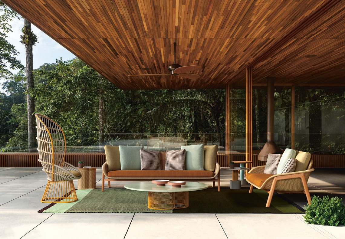 Interior Design Trends For 2019 interior design Interior Design Trends For 2019 biophilia