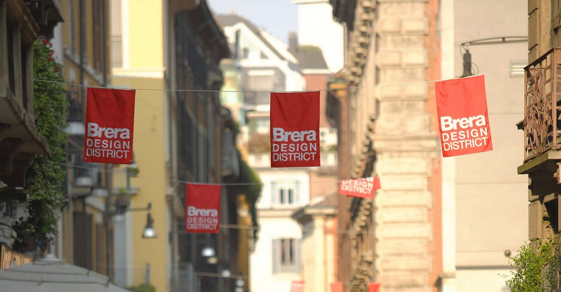 Milan Design Week 2019: Top Design Districts milan design week 2019 Milan Design Week 2019: Top Design Districts brera Brera Design District