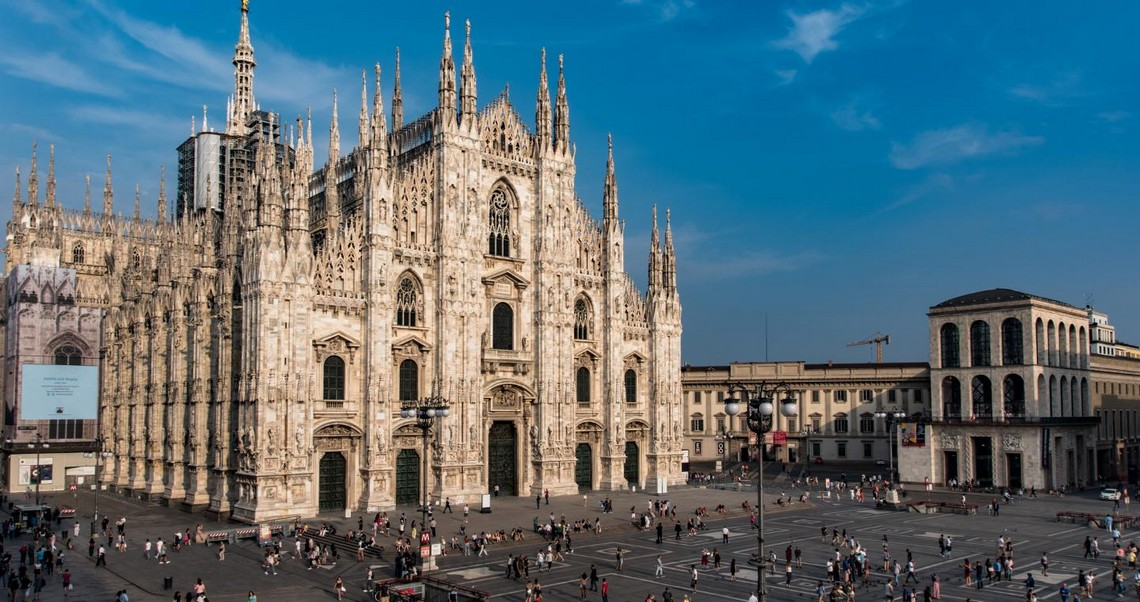 Milan Design Week 2019: Top Sights milan design week Milan Design Week 2019: Top Sights duomo