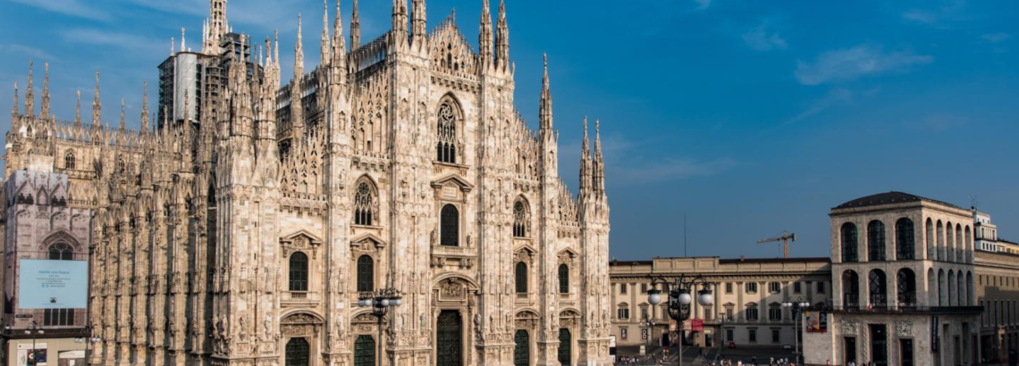 Milan Design Week 2019: Top Sights milan design week Milan Design Week 2019: Top Sights featured 2019 04 12T163000
