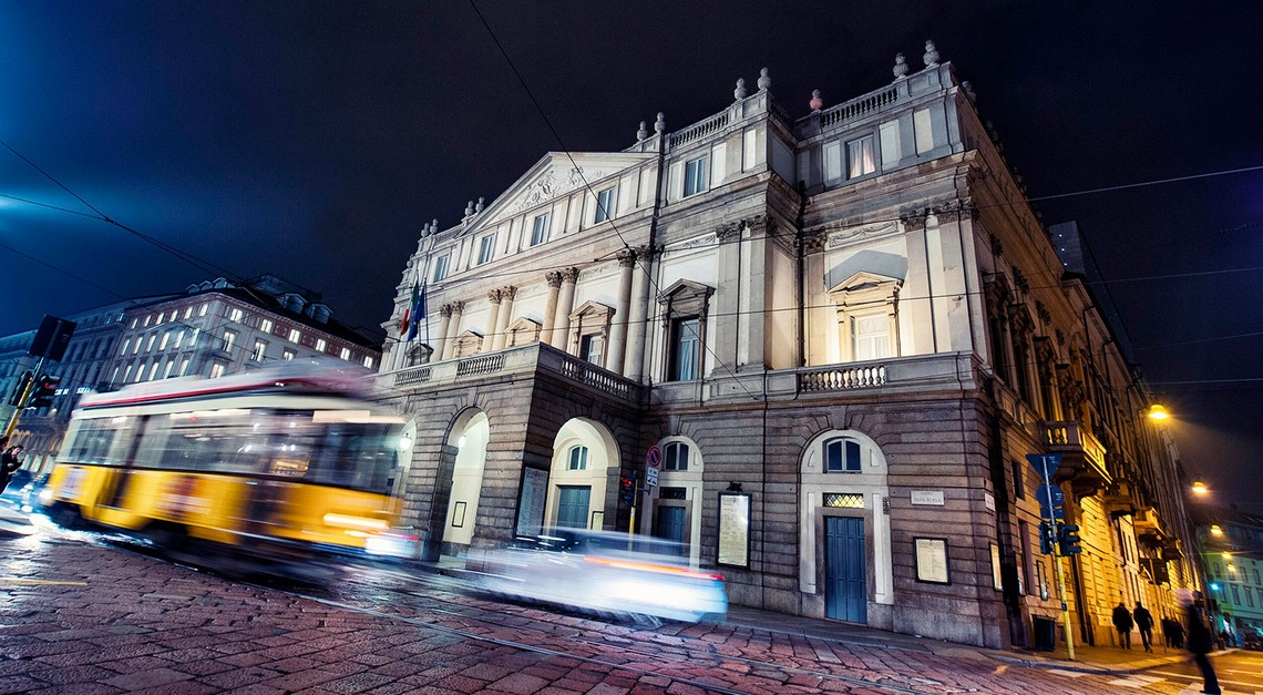 Milan Design Week 2019: Top Sights milan design week Milan Design Week 2019: Top Sights scala Hotel Canada