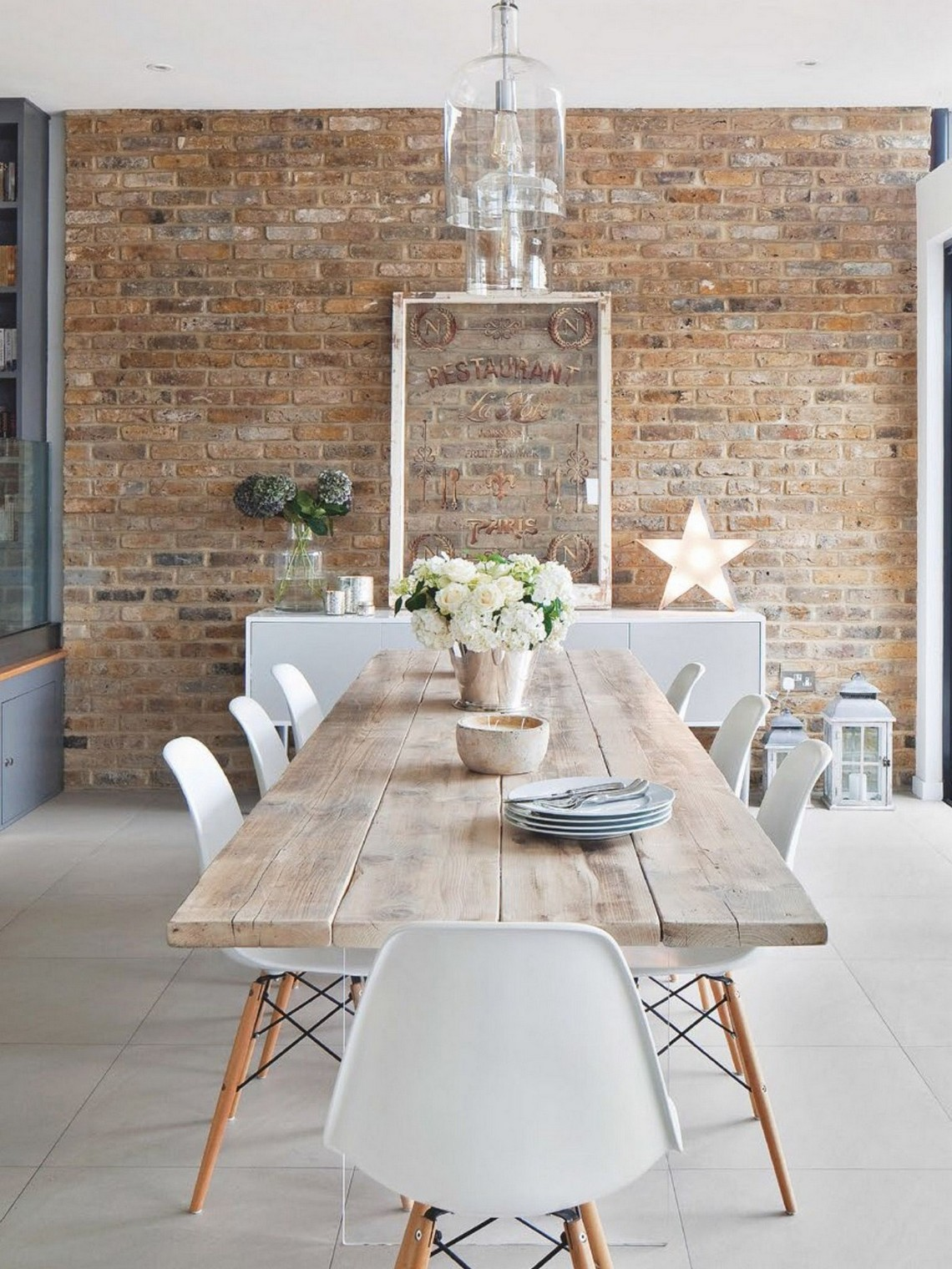 Modern Dining Room Inspirations To Look Out For In 2019 modern dining room Modern Dining Room Inspirations To Look Out For In 2019 5 2
