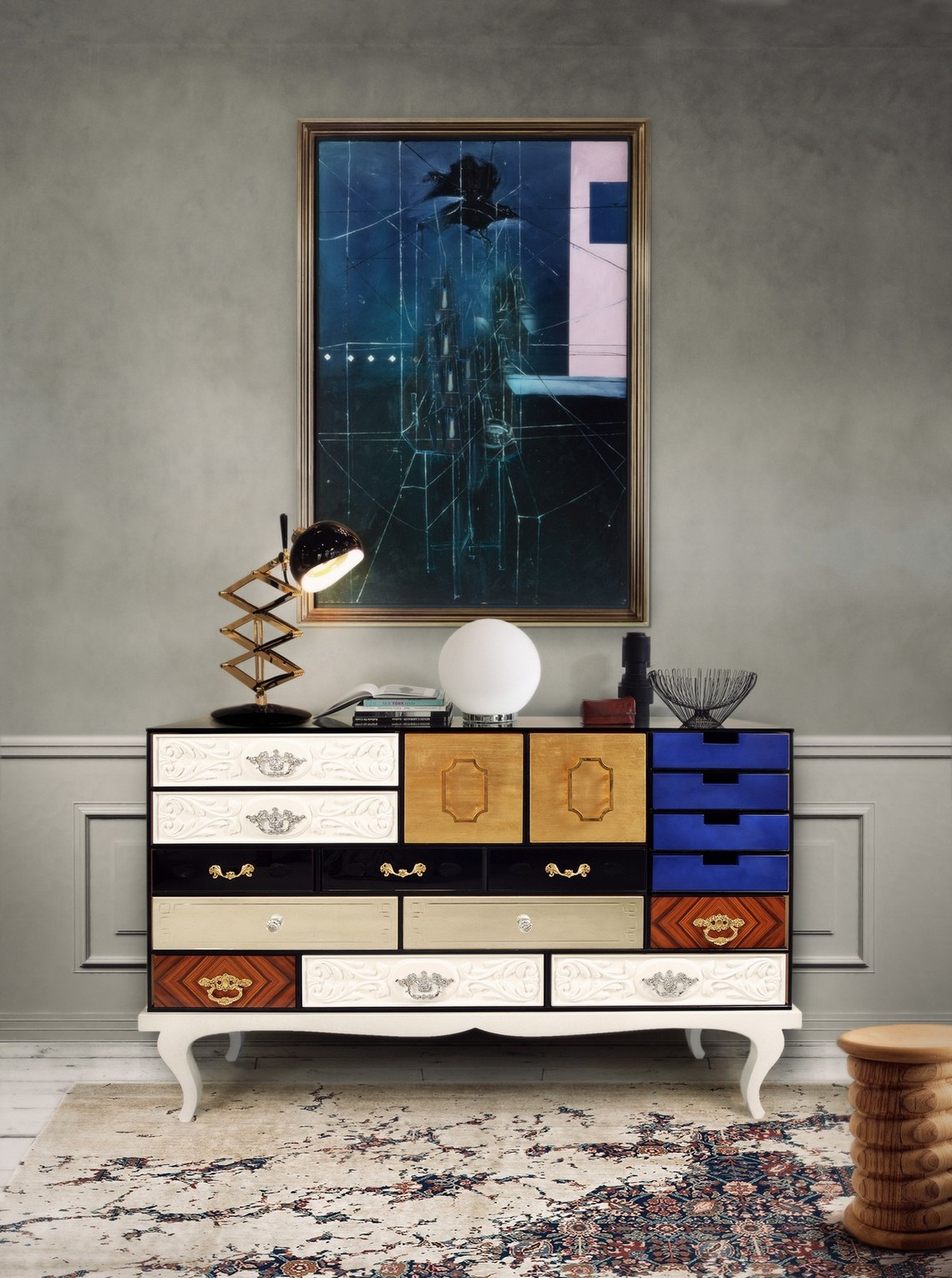 Top Exclusive Sideboards exclusive sideboards Top Exclusive Sideboards soho 1
