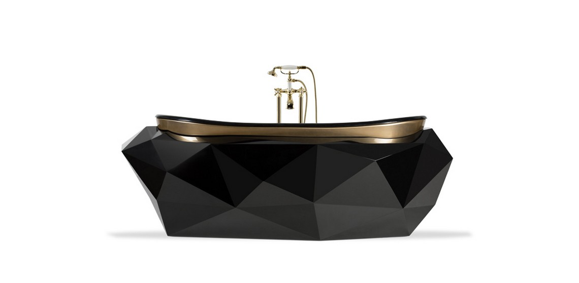 Top Pieces For Luxury Bathrooms luxury bathrooms Top Pieces For Luxury Bathrooms diamond2