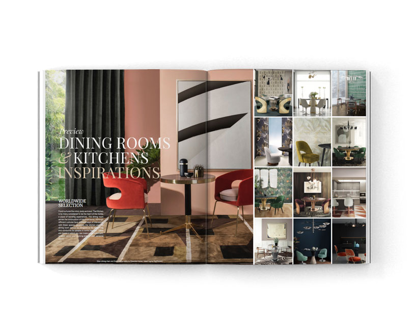 interior designers The Ultimate Inspiration Book For Interior Designers the ultimate inspiration book for interior designers 09