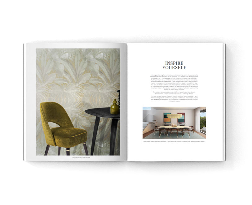 interior designers The Ultimate Inspiration Book For Interior Designers the ultimate inspiration book for interior designers 12