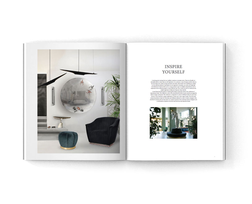 interior designers The Ultimate Inspiration Book For Interior Designers the ultimate inspiration book for interior designers 13