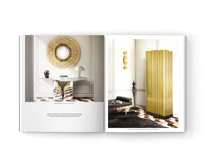 interior designers The Ultimate Inspiration Book For Interior Designers the ultimate inspiration book for interior designers 15