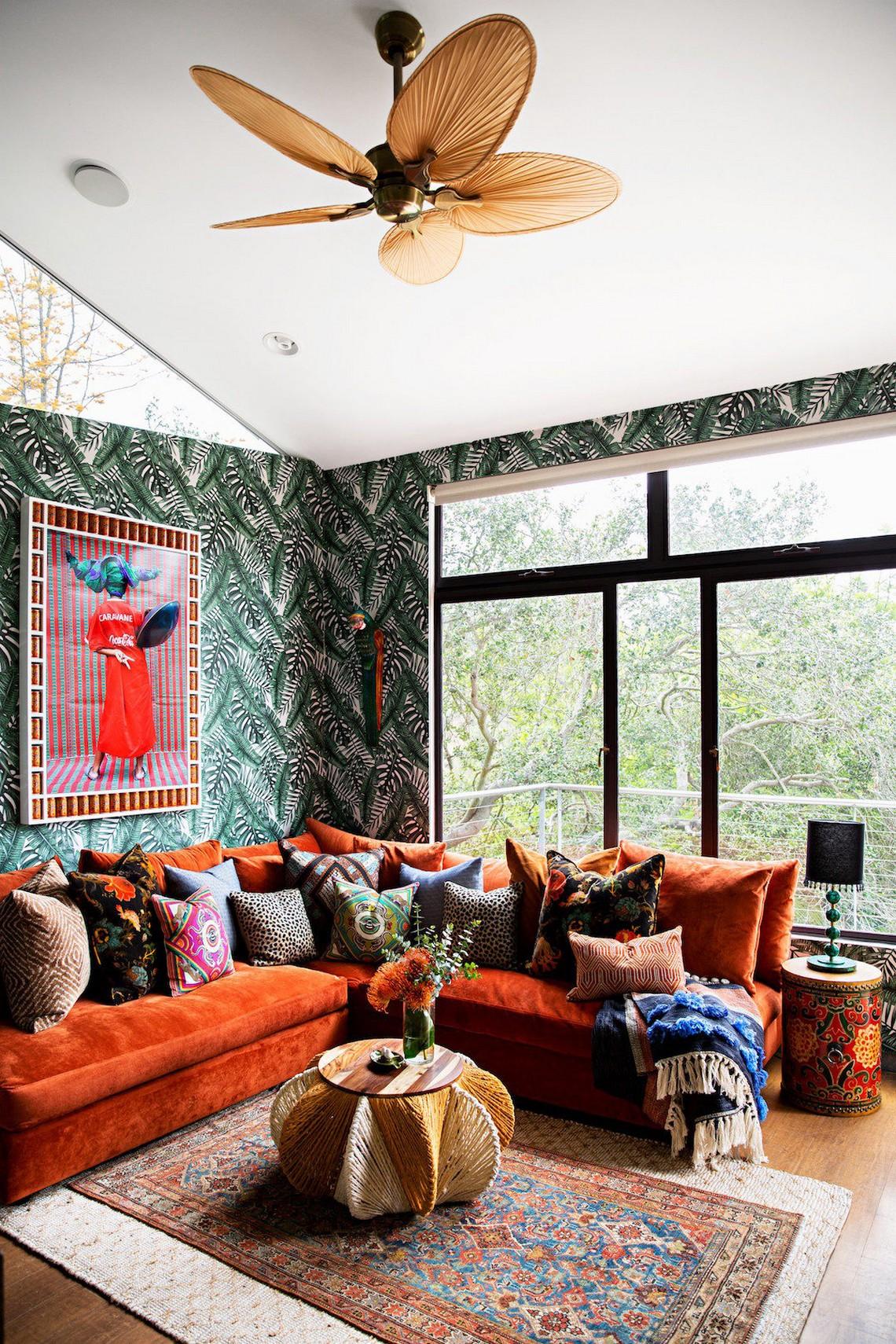 Autumn Design Trends For Inspiring Fresh Ambiances (Part II)