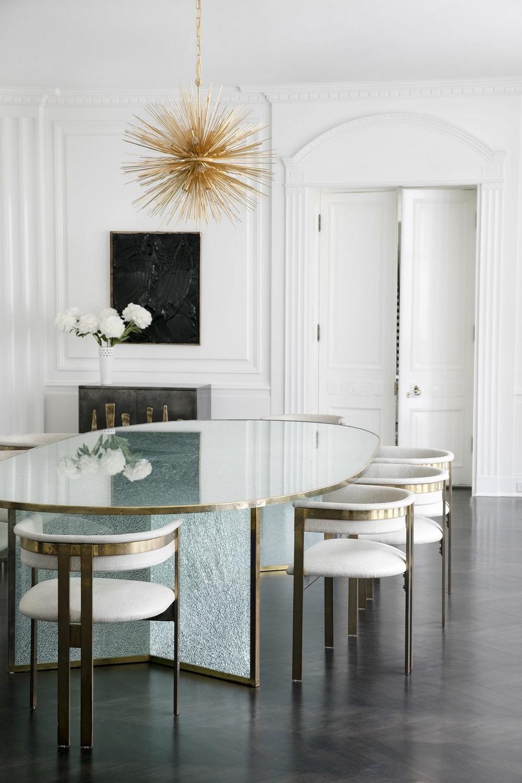 Dining Room Projects by Kelly Wearstler kelly wearstler Dining Room Projects by Kelly Wearstler 5 Pinterest 1