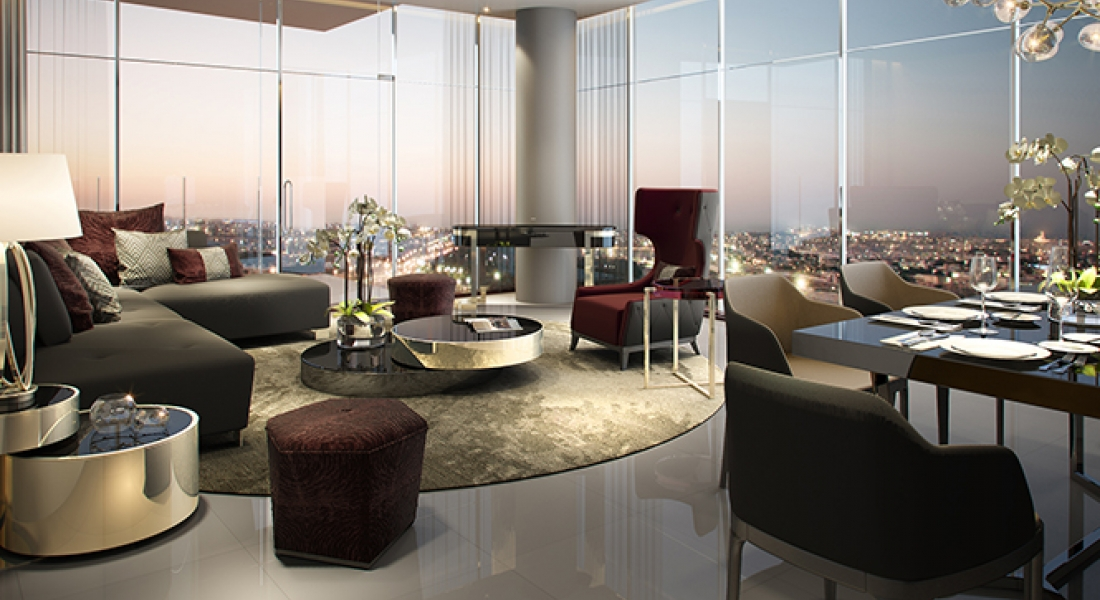 aykon city Aykon City – A Luxury Project by DAMAC Properties aykon city 2785 216924