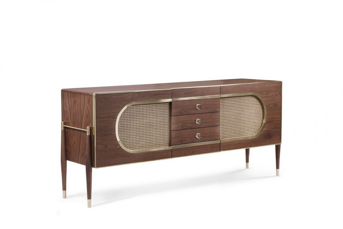 Exclusive Sideboards: When Vintage Meets Contemporary exclusive sideboards Exclusive Sideboards: When Vintage Meets Contemporary dandy 1