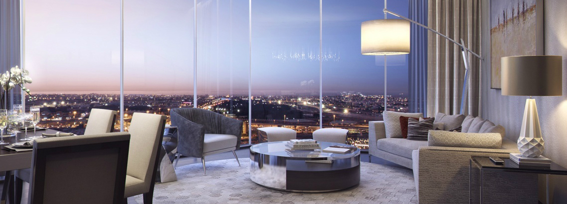 aykon city Aykon City – A Luxury Project by DAMAC Properties featured image