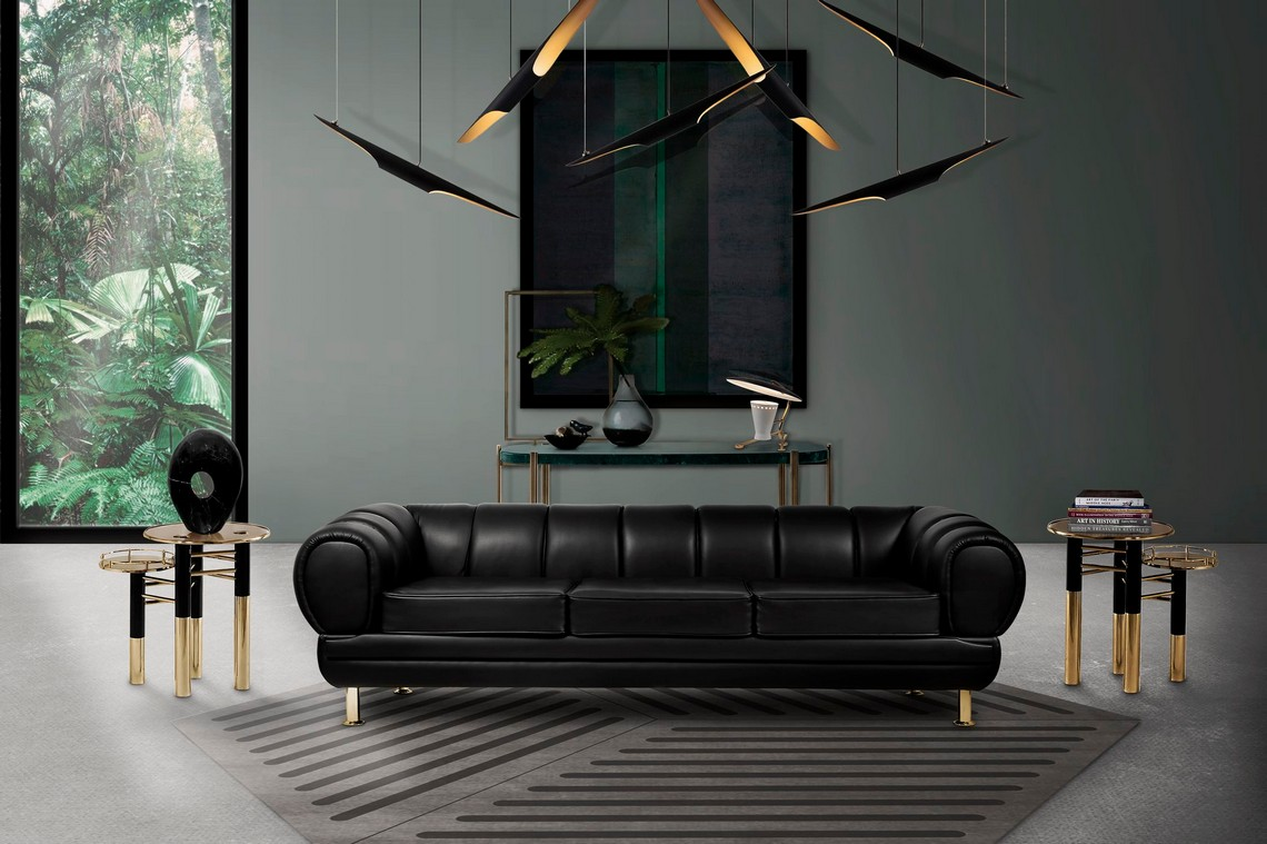 5 Modern Sofas That Will Innovate Your Dream House modern sofas 5 Modern Sofas That Will Innovate Your Dream House novak2