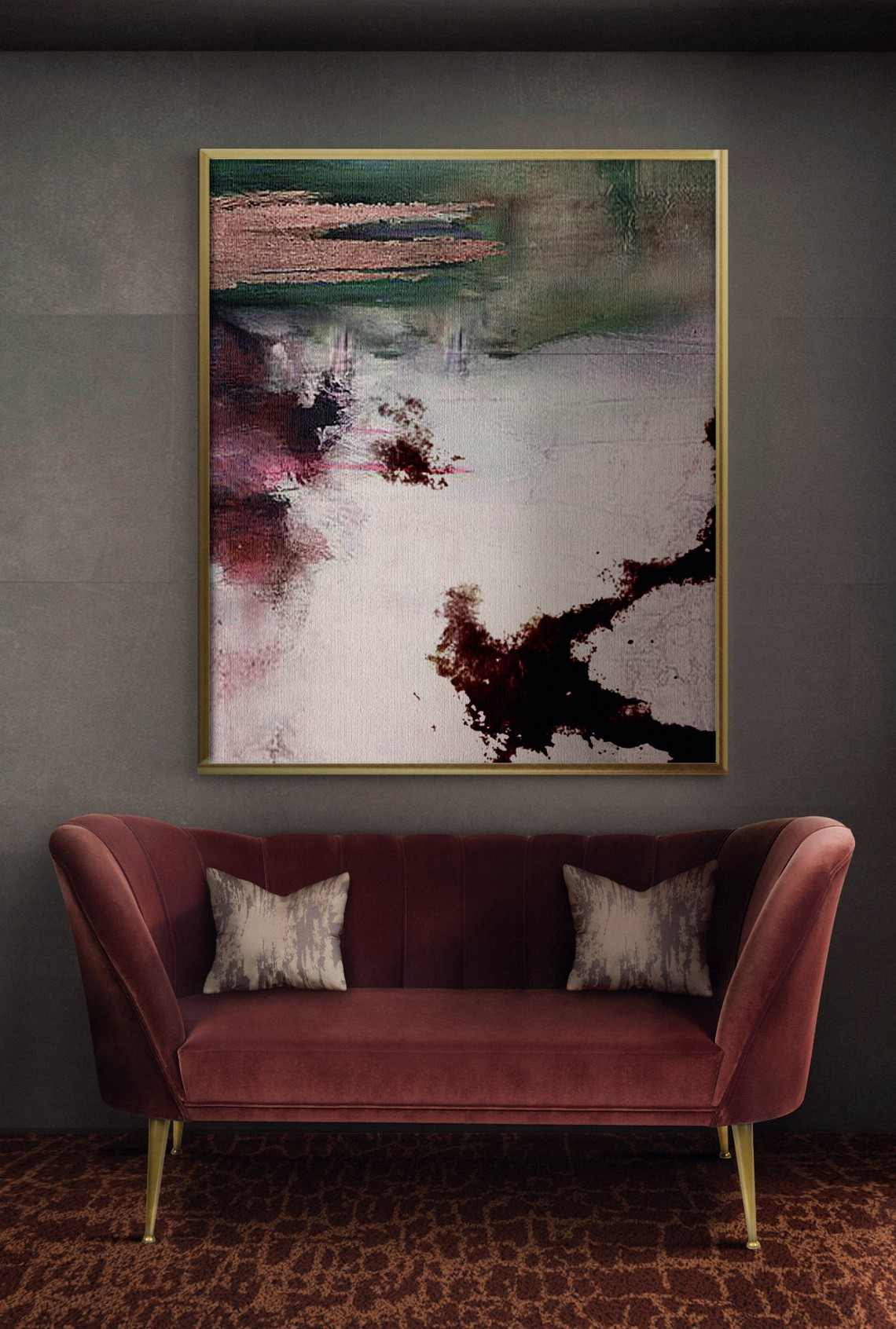 Autumn Design Trends For Inspiring Fresh Ambiances (Part III) autumn design trends Autumn Design Trends For Inspiring Fresh Ambiances (Part III) velvet seducyion