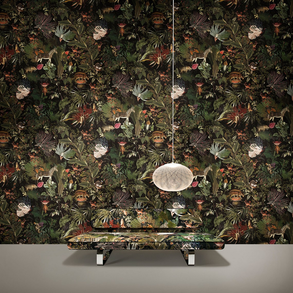Autumn Design Trends For Inspiring Fresh Ambiances (Part III) autumn design trends Autumn Design Trends For Inspiring Fresh Ambiances (Part III) wallpapers everywhere Moooi