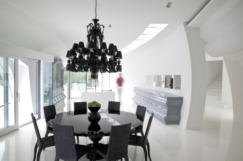Dining Room Projects by Marcel Wanders marcel wanders Dining Room Projects by Marcel Wanders 2 ArchDaily 1