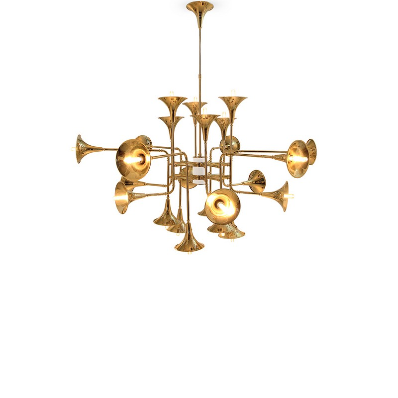 lighting designs Introducing New Lighting Designs With Covet Lighting botti chandelier delightfull 01