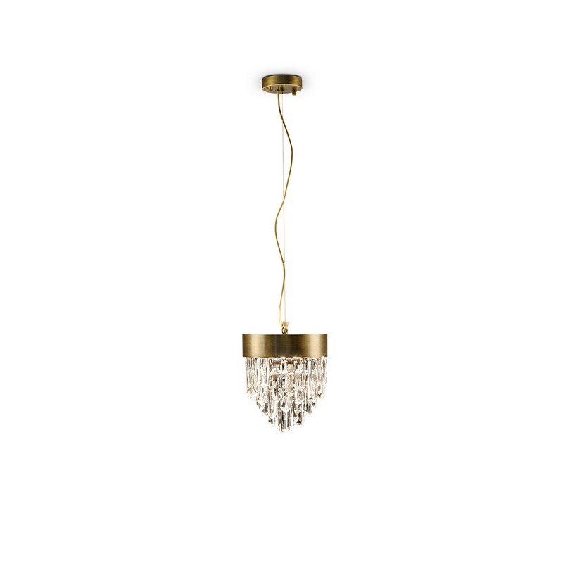 lighting designs Introducing New Lighting Designs With Covet Lighting brabbu naicca pendant lamp 1