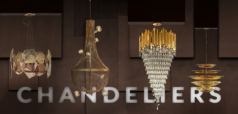 Introducing New Lighting Designs With Covet Lighting
