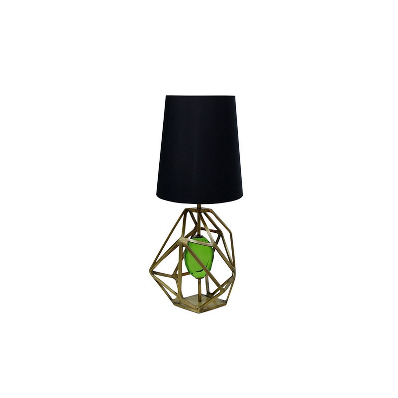 lighting designs Introducing New Lighting Designs With Covet Lighting gem table lamp koket 01