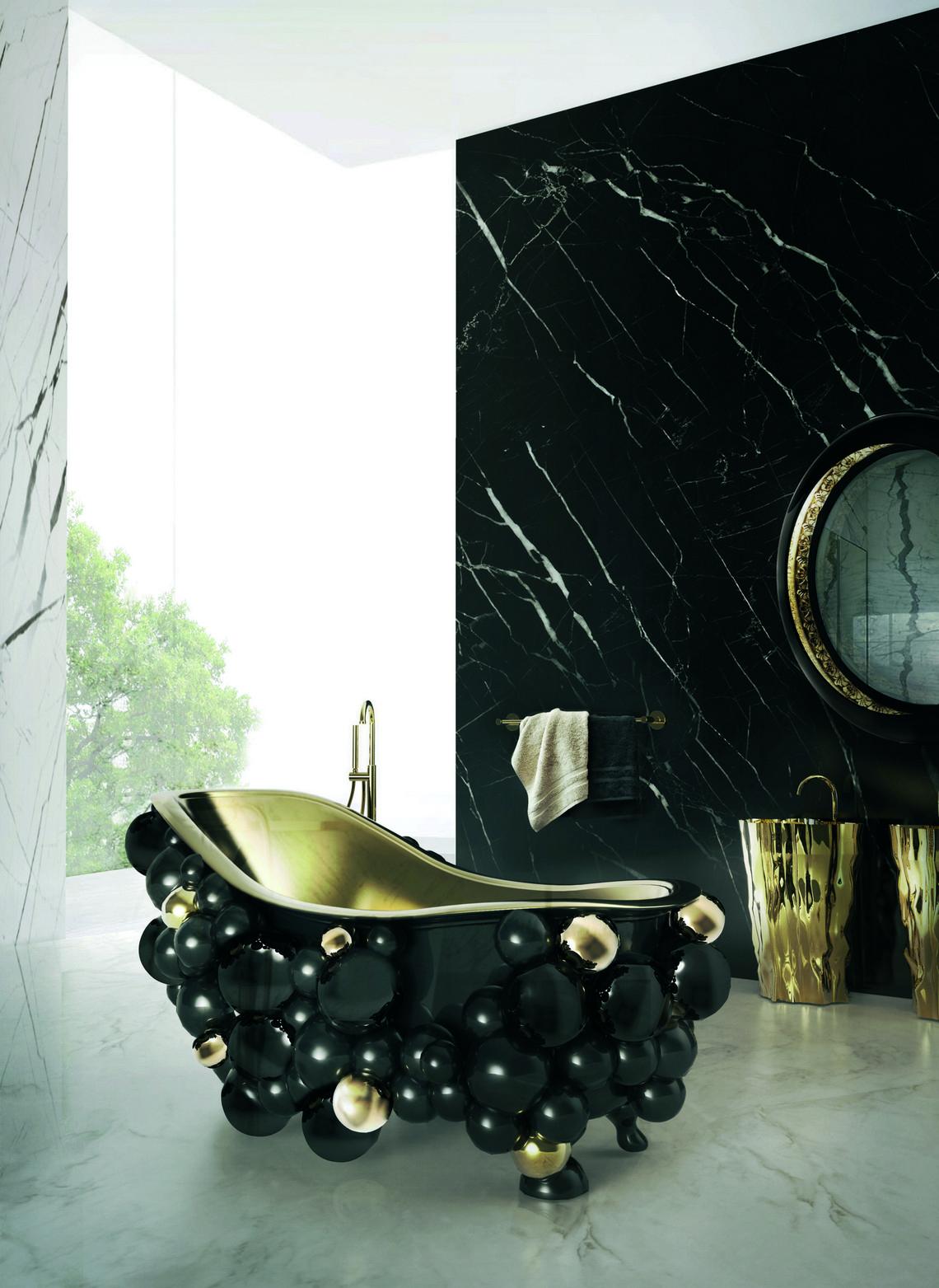 Top 5 Modern Bathtubs by Maison Valentina modern bathtubs Top 5 Modern Bathtubs by Maison Valentina img7 1
