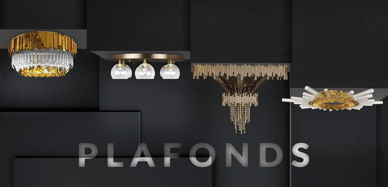 lighting designs Introducing New Lighting Designs With Covet Lighting plafonds