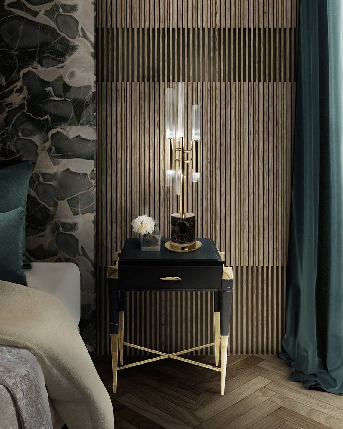 Amazing Modern Table Lamps for your Living Room